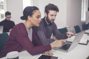Maximizing coworking