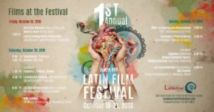 Latin Film Festival St. Petersburg, Florida