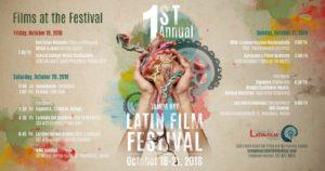 Latin Film Festival St. Petersburg, Florida