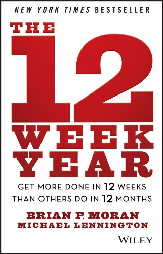 How to Transform Your Business in Just One 12-Week Year