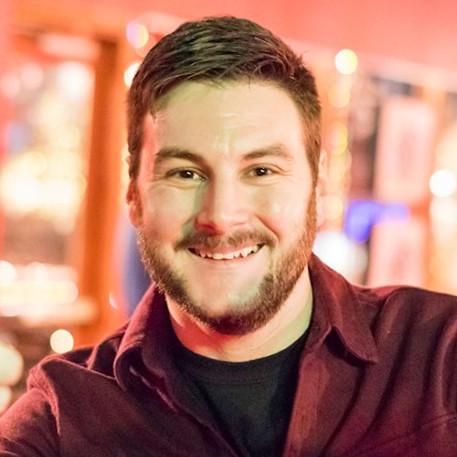 Member Spotlight: Josh Naaman, New Community Ambassador